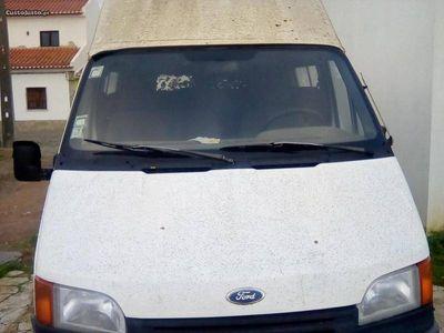 brugt Ford Transit 2.500 d 7