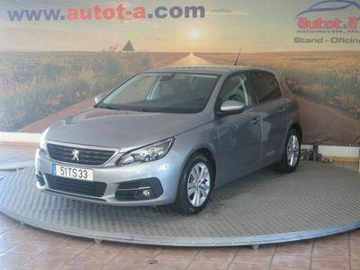 usado Peugeot 308 1.5 HDI ACTIVE