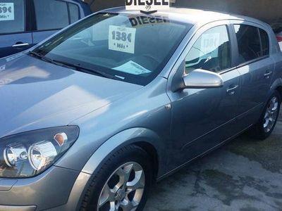 usado Opel Astra Cosmo 1.7CDTI 1 dono -