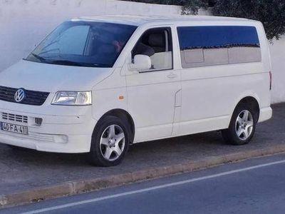 usado VW Transporter tranporter