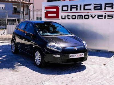 usado Fiat Punto Evo 1.3 - DIESEL M-JET MY LIFE