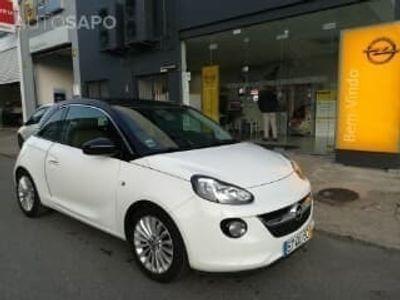usado Opel Adam 1.2 Glam (70cv) (3p), Gasolina