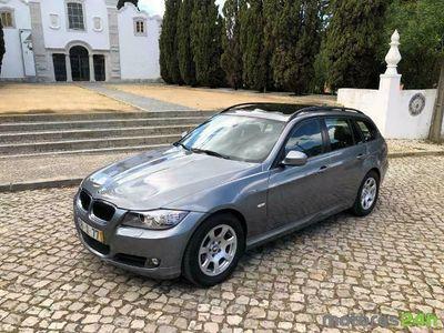 usado BMW 320 Série 3 d Navigation Sport