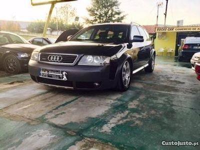usado Audi A6 Allroad quattro 2.5 TDi