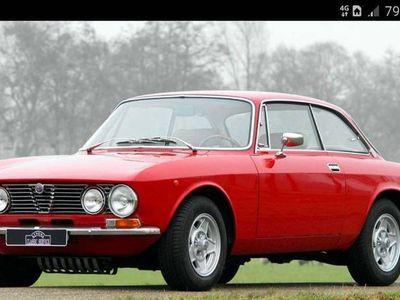 gebraucht Alfa Romeo GT Junior GT Gt 1600