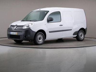 usado Renault Kangoo 1.5 dCi Maxi Busi.S/S 3L, 1.5 dCi Maxi Business S/S 3L