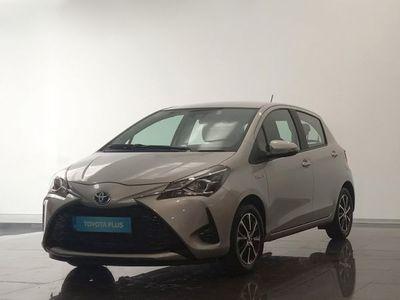 usado Toyota Yaris 1.5 Hybrid Comfort
