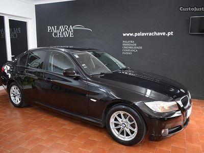 usado BMW 318 1 Proprietário
