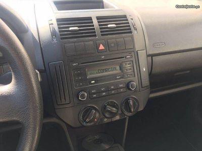 usado VW Polo 1.4 Tdi 2009
