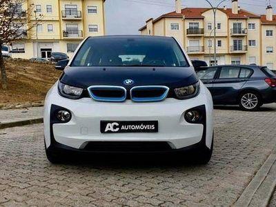 usado BMW i3 I3Extens. Autonomia