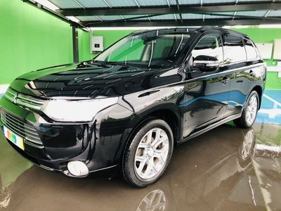 usado Mitsubishi Outlander EXECUTIVE