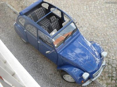 usado Citroën 2CV 2CV6 -