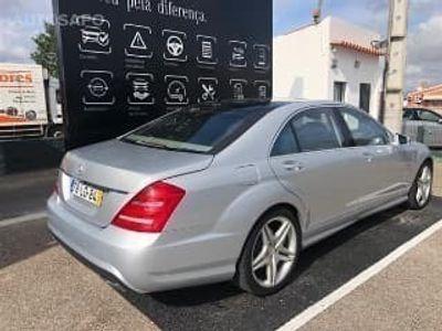 usado Mercedes S320 ClasseCDi (235cv) (4p), Diesel