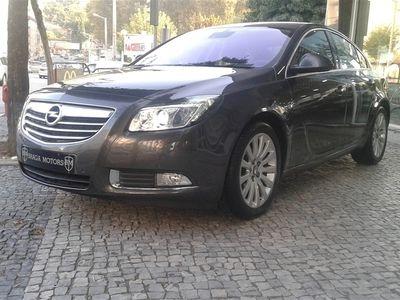 usado Opel Insignia 2.0 CDTi Cosmo (130cv) (4p)