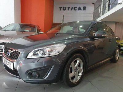 usado Volvo C30 1.6d Fullxtras 115cv