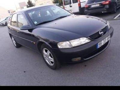 brugt Opel Vectra 1.6