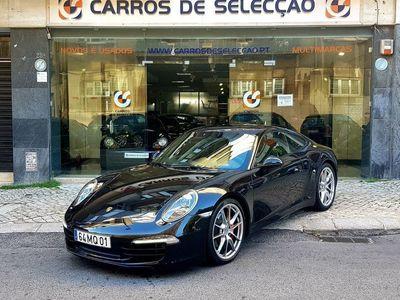 usado Porsche 911 Carrera S 991Nacional
