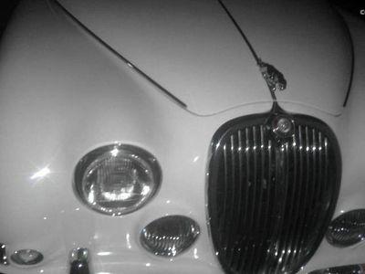 usado Jaguar S-Type 3.8S
