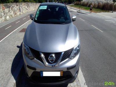 usado Nissan Qashqai 1.5 dCi Tekna Premium