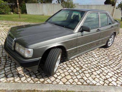 usado Mercedes 190 2.5 95CV