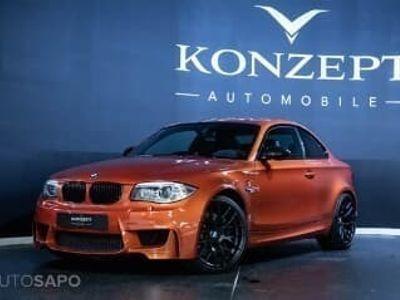 usado BMW 1M Série 1(340cv) (2p)