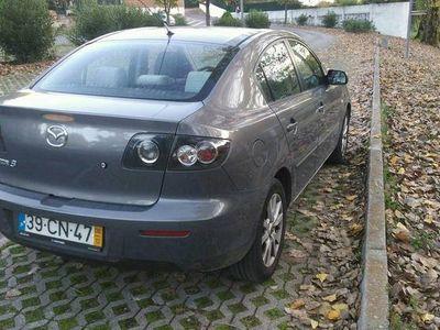 usado Mazda 3 1.6 HDI
