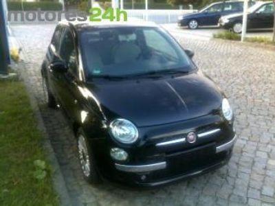 usado Fiat 500 1.3 M Jet Tecto Panoramico