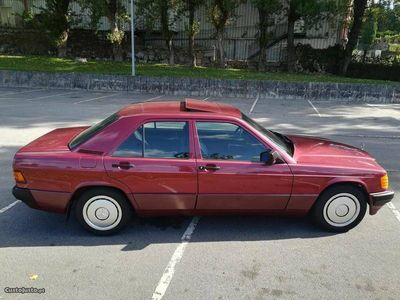 usado Mercedes 190 1.8 E Classico