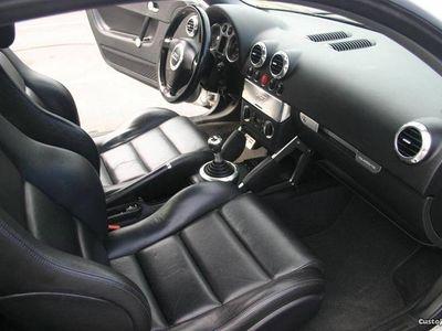 usado Audi TT TT225 Novo LER - 99