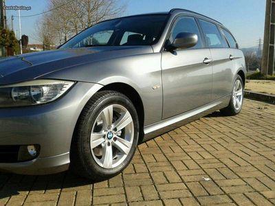 usado BMW 318 touring gps 143cv