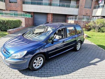 usado Peugeot 307 1.4 HDi XS Premium