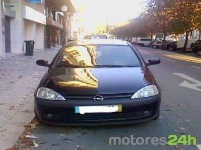 usado Opel Corsa C - 1.2 16V Sport