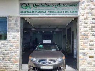 usado Honda Accord Diesel