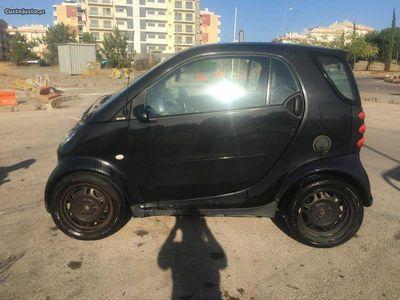 usado Smart ForTwo Coupé City