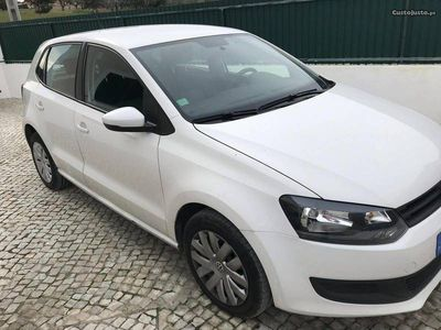 brugt VW Polo 1.2