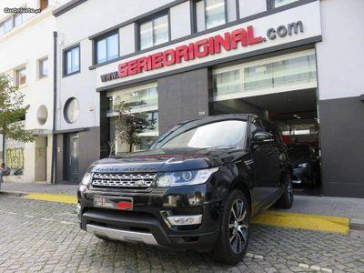 usado Land Rover Range Rover Sport 3.0TDV6 HSE