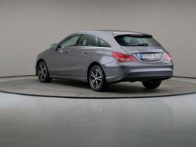 usado Mercedes CLA180 CLA-Klassed