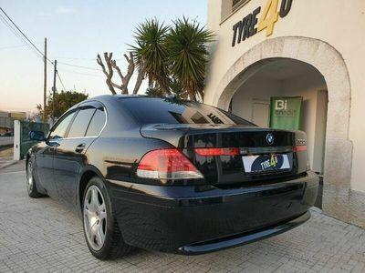 usado BMW 730 730 d Full extras nacional
