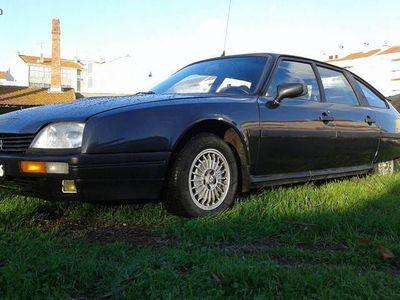 usado Citroën CX 2.5 turbo diesel - 84