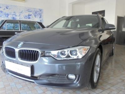 usado BMW 320 Série 3 d Sport Touring