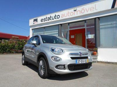 usado Fiat 500X 1.3 Multijet 95 CV S/S GPS