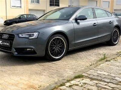 usado Audi A5 Sportback 2.0 TDi (177cv) (5p)