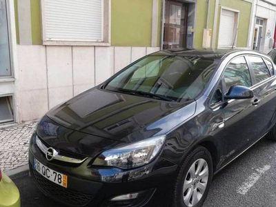 usado Opel Astra 1.3 Ctdi Enjoy