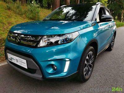 usado Suzuki Vitara 1.6 DDiS GLX