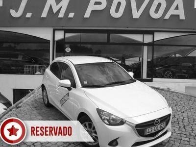 brugt Mazda 2 1.5 SkyActiv-D Evolve NAVI