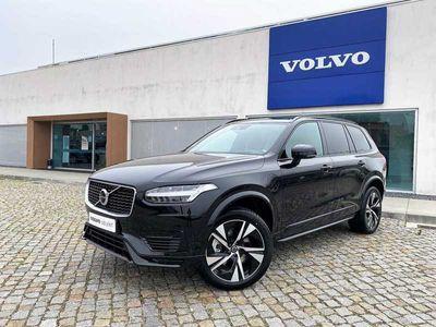 usado Volvo XC90 T8 390cv PHEV R Design 7 lug. AWD Geartronic 8 Vel.