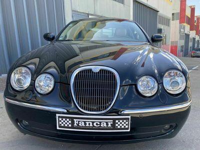 usado Jaguar S-Type 2.7 D V6 Automático Pack Executive