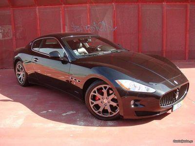 usado Maserati Granturismo 4.2 V8