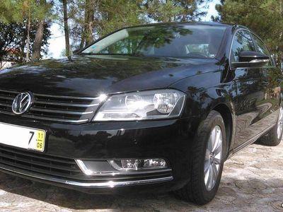 usado VW Passat 2. TDI 140cv 96000km -