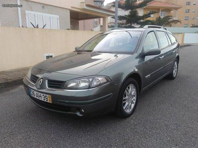 gebraucht Renault Laguna 1.9DCI 75EUR/MÊS